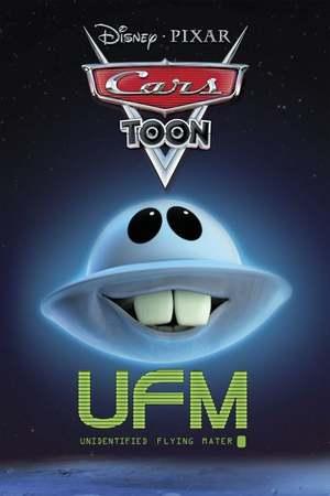 Poster: UHO – Unbekanntes Hook Objekt