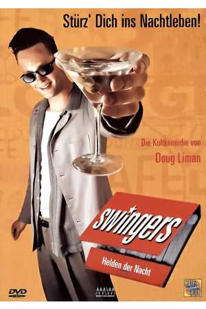Poster: Swingers