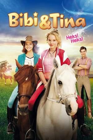 Poster: Bibi & Tina - Der Film