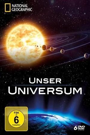 Poster: Unser Universum