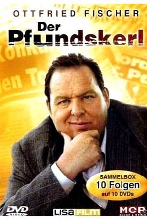 Poster: Der Pfundskerl