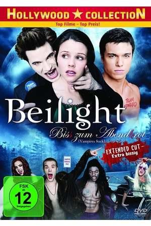 Poster: Beilight - Biss zum Abendbrot