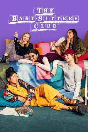 Poster: The Baby-Sitters Club