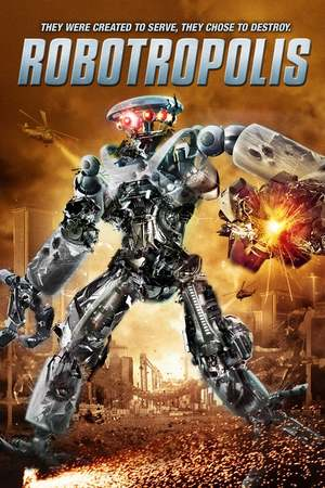 Poster: Robotropolis
