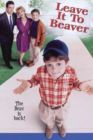 Poster: Beaver ist los!