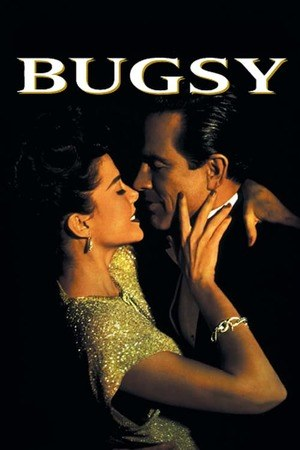 Poster: Bugsy