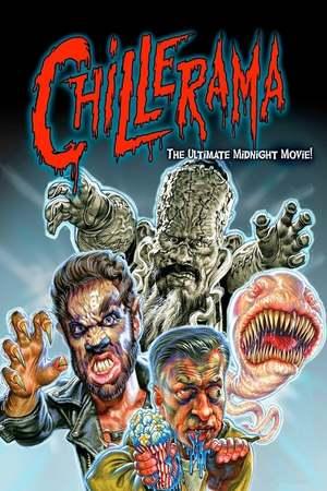 Poster: Chillerama