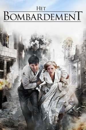 Poster: Der Blitzangriff: Rotterdam 1940