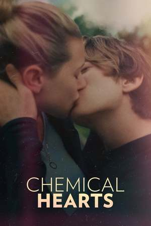 Poster; Chemical Hearts