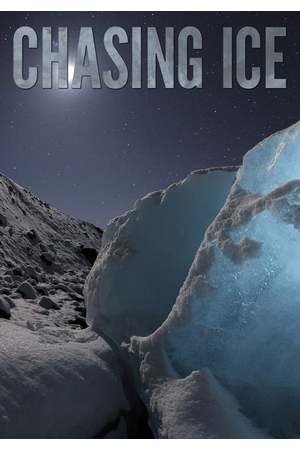 Poster: Chasing Ice