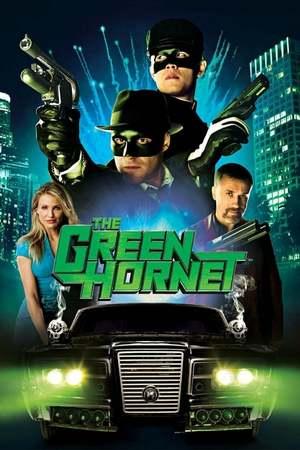 Poster: The Green Hornet