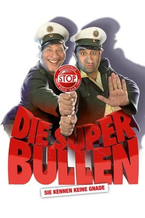 Poster: Die Superbullen