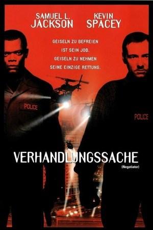 Poster: Verhandlungssache