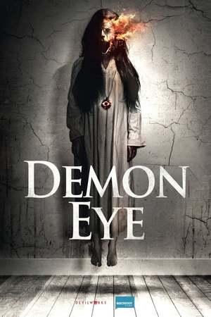 Poster: Demon Eye