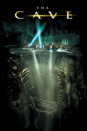Poster: The Cave