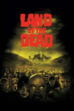 Poster: Land of the Dead