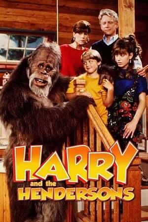 Poster: Harry und die Hendersons