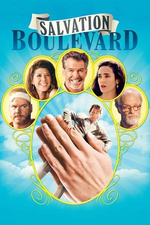 Poster: Wer's glaubt, wird selig - Salvation Boulevard
