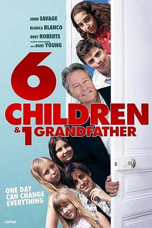 Poster: Six Children and One Grandfather