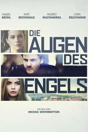 Poster: Die Augen des Engels
