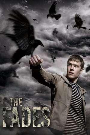Poster: The Fades