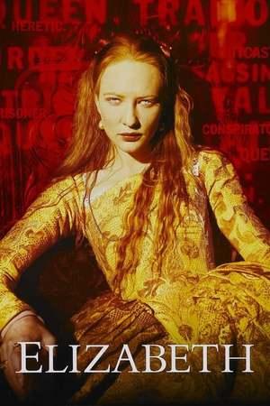Poster: Elizabeth