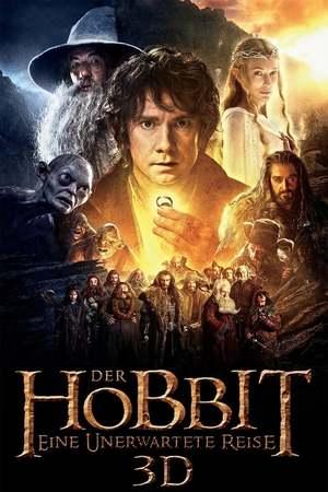 Poster: Der Hobbit - Eine unerwartete Reise