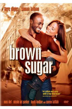 Poster: Brown Sugar