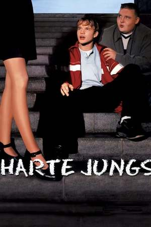 Poster: Harte Jungs