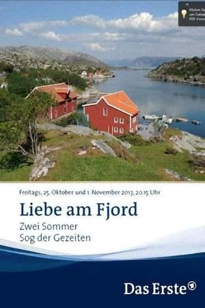Poster: Liebe am Fjord: Zwei Sommer