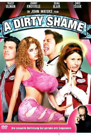 Poster: A Dirty Shame