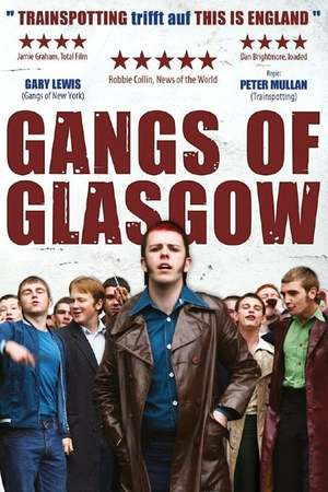 Poster: Gangs of Glasgow