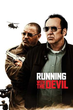 Poster: Running with the Devil