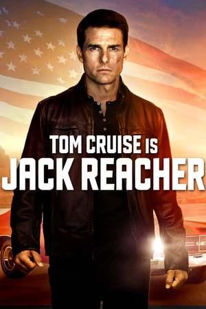 Poster: Jack Reacher
