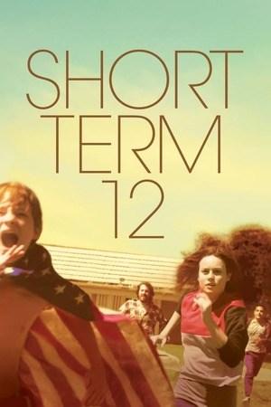 Poster: Short Term 12 - Stille Helden