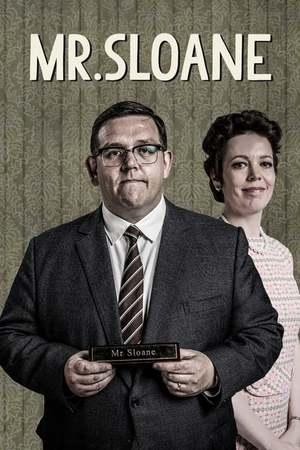 Poster: Mr. Sloane