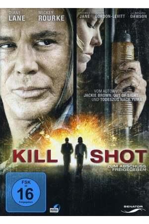Poster: Killshot - Gnadenlose Jagd