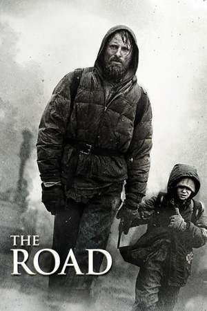 Poster: The Road