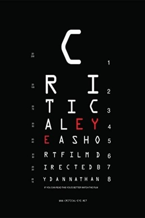 Poster: Critical Eye