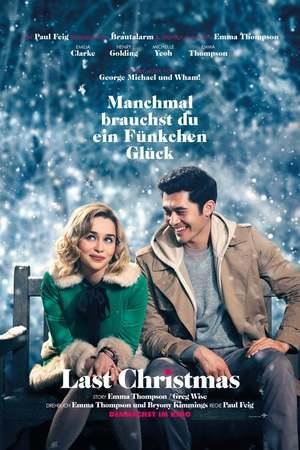 Poster: Last Christmas