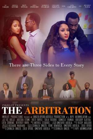 Poster: The Arbitration
