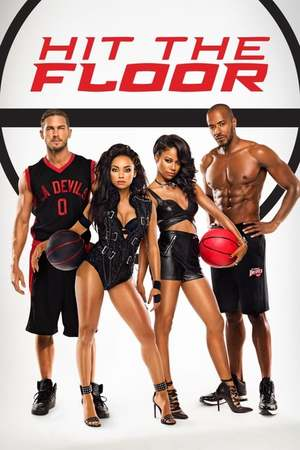 Poster: Hit the Floor