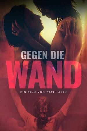 Poster: Gegen die Wand