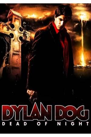 Poster: Dylan Dog