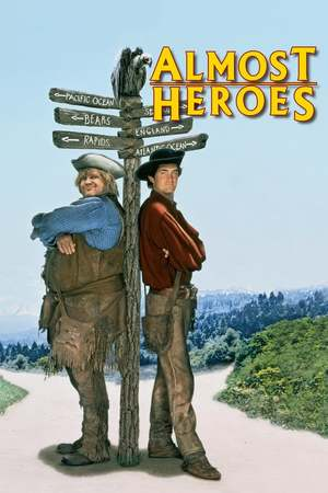 Poster: Fast Helden