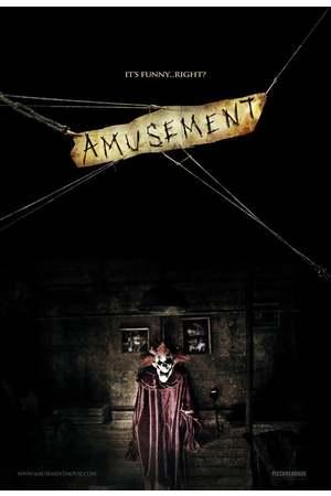 Poster: Amusement