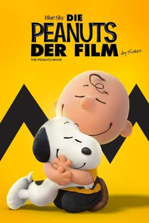 Poster: Die Peanuts - Der Film