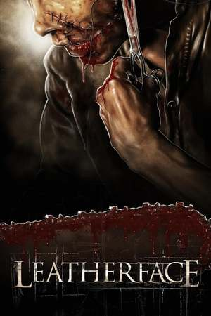 Poster: Leatherface - The Source of Evil