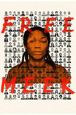 Poster: Free Meek