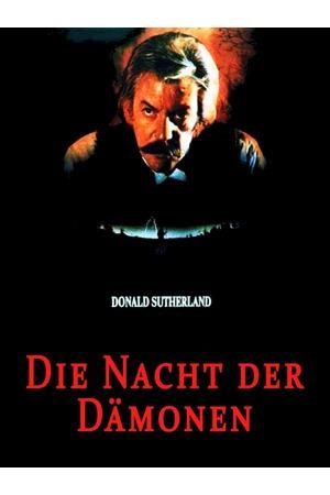 Poster: Die Nacht der Dämonen